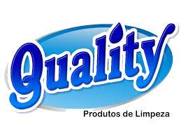 QUALITY PRODUTOS QUIMICOS